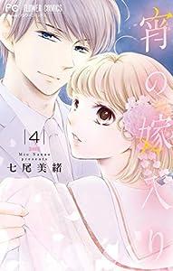 宵の嫁入り【マイクロ】(4) (フラワーコミックス)