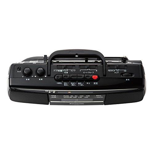 Panasonic(パナソニック)『RX-FS27-K』