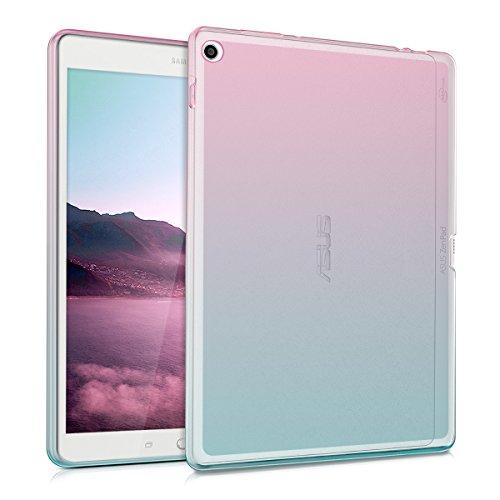 8bb5ccc520 kwmobile Asus ZenPad 10 Z300 用 ケース - タブレットカバー - シリコン タブレット 保護ケース エイスース  ゼンパッド : Amazon・楽天・ヤフー等の通販価格比較 [最 ...