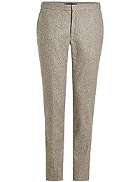 (インコテックス) Incotex メンズ ボトムス・パンツ Wool Pants [並行輸入品]