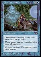 Magic: the Gathering - Intruder Alarm - Stronghold