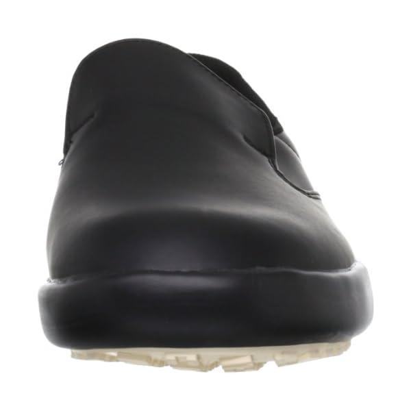 [ミドリ安全] 作業靴 耐滑 スリッポン H7...の紹介画像4
