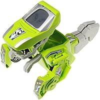 VTech Switch & Go Dinos TM-Sliver the T-REX 「変身恐竜 T-Rex」 正規輸入品 80-122100