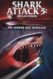 Shark Attack 3: Megalodon [VHS] [Import]