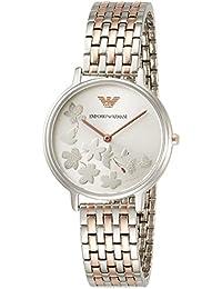 [エンポリオ アルマーニ]EMPORIO ARMANI 腕時計 KAPPA AR11113 レディース 【正規輸入品】