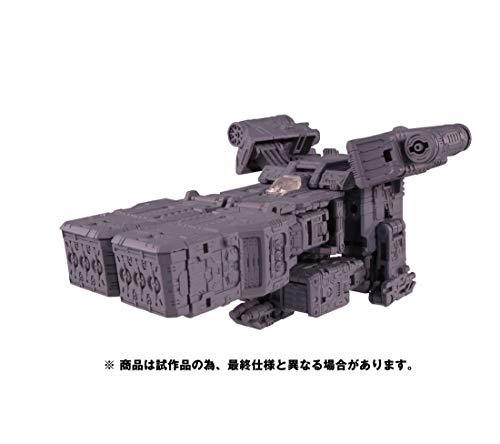 トランスフォーマー シージシリーズ SG-24 サウンドウェーブ