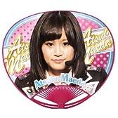 アイドルグッズ AKB48 カラフルうちわ CUW-02 「前田敦子」
