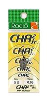 Rodiocraft(ロデオクラフト) ルアー CHA2(チャチャ) Jr 0.9g #59 MMK