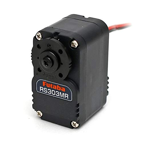 双葉電子工業 ROBOT SERVO RS303MRFF FUTABA 00400020-1