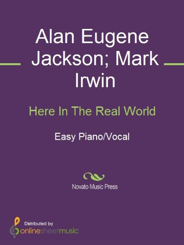 amazon here in the real world english edition kindle edition