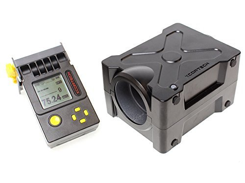 XCORTECH製 弾速測定器 X3500 BK