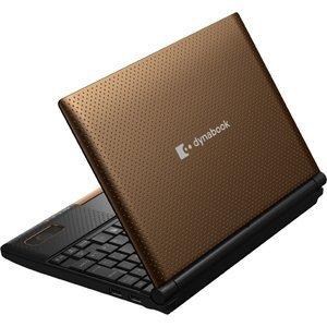 TOSHIBA dynabook dynabook N300/02DD ネットブックPC Windows 7 Starter 32 ビット搭載 10.1型 ワイド Cle...