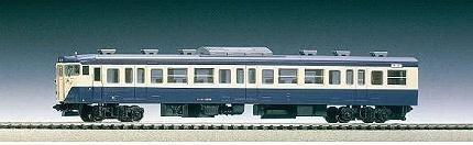 TOMIX HOゲージ HO-071 国鉄 113 1500系近郊電車 (横須賀色) 増結セットT