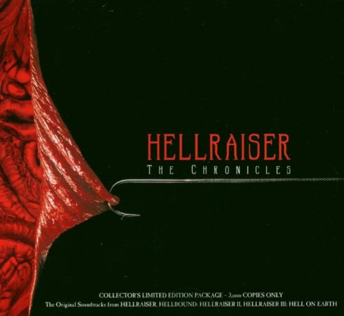 Hellraiser-the Chronicles