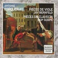 Pieces De Viole, Pieces De Clavecin: Bernfeld(Gamb), Sempe(Cheb)