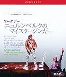 ワーグナー:《ニュルンベルクのマイスタージンガー》 バイロイト音楽祭2008 [Blu-ray]