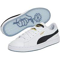 PUMA X BTS Basket Patent Shoes Bangtanboys Collaboration 36827801