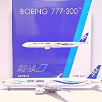 phx1664PhoenixモデルAna Boeing 777–3001: 400REG # ja751a ( pre-painted /構築済み)