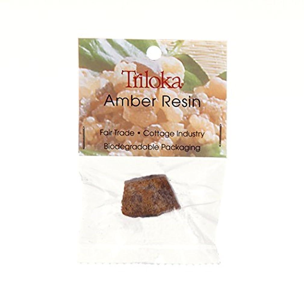Amber樹脂Incense