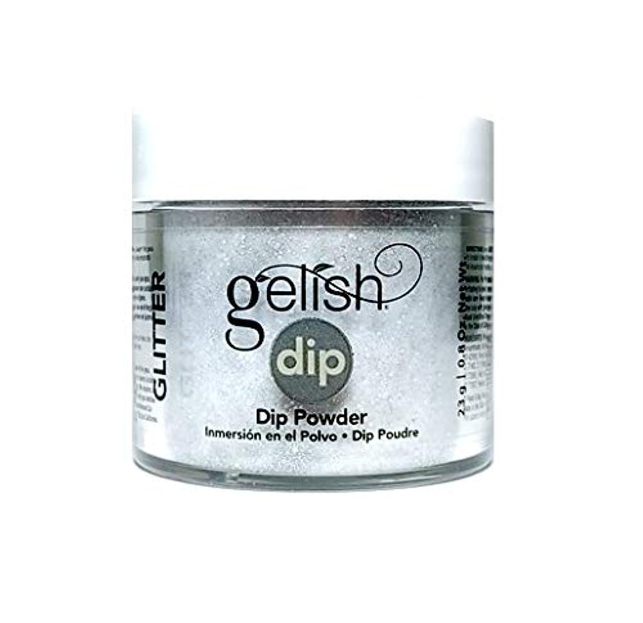 彫刻化合物オートHarmony Gelish - Dip Powder - Water Field - 23g / 0.8oz