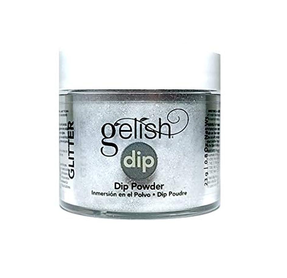 バッフル間違っている電気Harmony Gelish - Dip Powder - Water Field - 23g / 0.8oz
