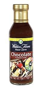 Walden Farms - カロリーの自由なシロップチョコレート - 12ポンド