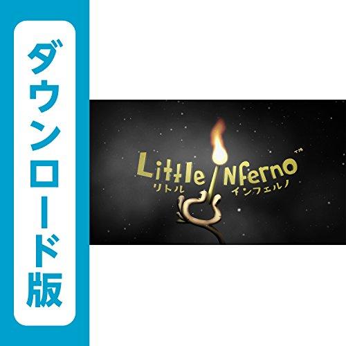 Little Inferno リトル インフェルノ [オンラインコード