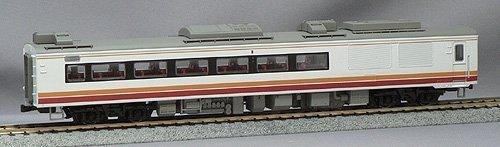 HOゲージ H-1-012 キハ183系-0番台 ニューカラー キハ184-0