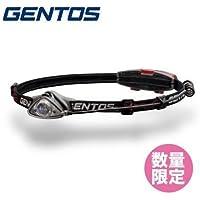 GENTOS TH-031D ヘッドライト