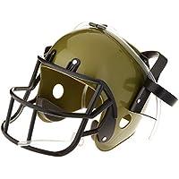 [フォーラム ノベルティ]Forum Novelties Football Drinking Helmet, Gold 66739 [並行輸入品]