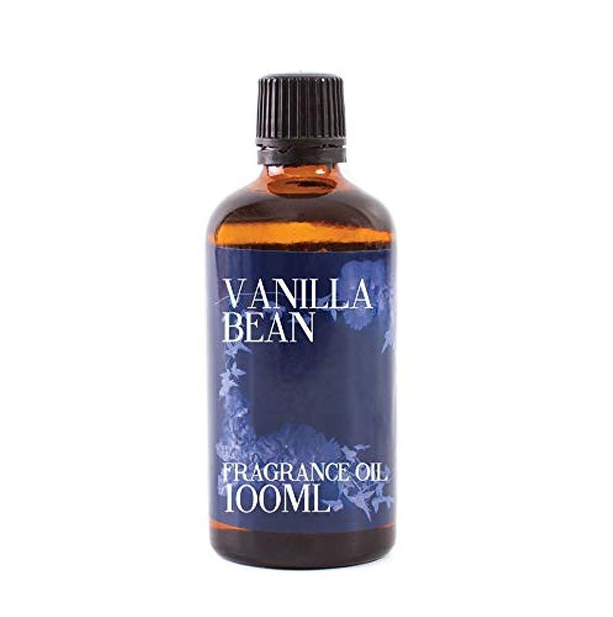味わう胆嚢唯物論Mystic Moments | Vanilla Bean Fragrance Oil - 100ml