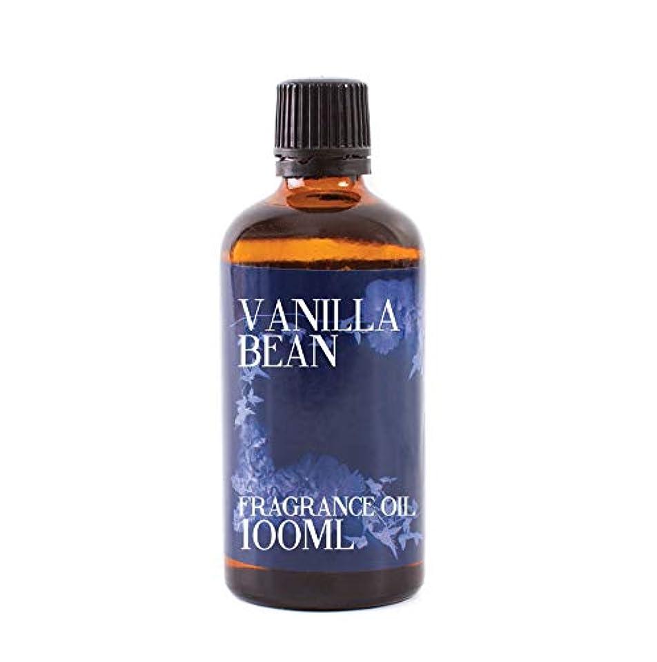 あなたのものシルク吸い込むMystic Moments | Vanilla Bean Fragrance Oil - 100ml