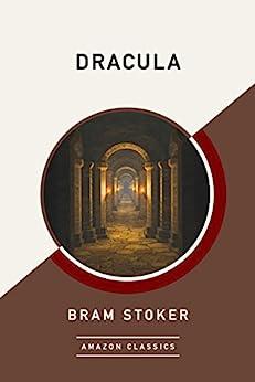 Dracula (AmazonClassics Edition) by [Stoker, Bram]