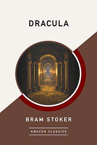 Dracula (AmazonClassics Edition) (English Edition)