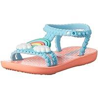 Ipanema Baby Girls' First Steps Sandals