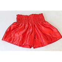 ネオンBoxing Shorts for Kids (ナイロン) XSサイズ