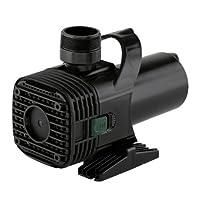 Little Giant 566728 Wet Rotor Pump with 20-Feet Cord 5000GPH [並行輸入品]
