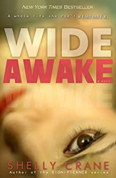 [Crane, Shelly]のWIDE AWAKE (English Edition)