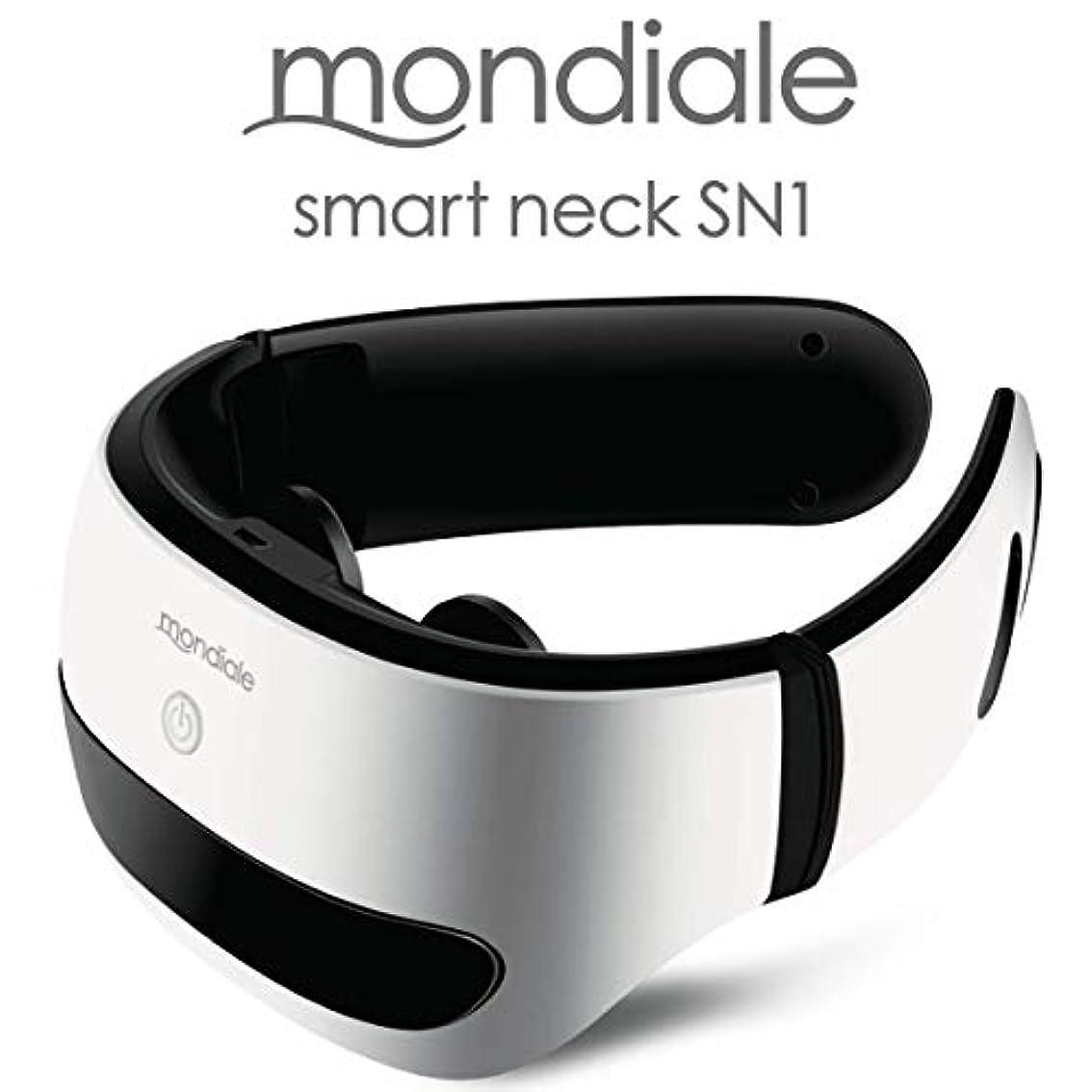 等価参加する特権的モンデール スマートネック SN1 mondiale smart neck SN1