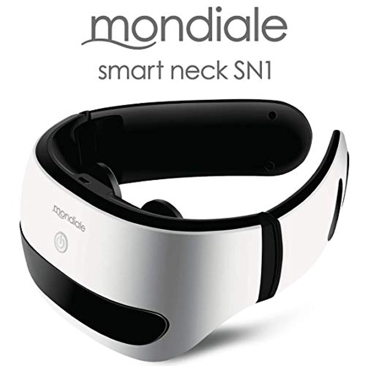ラオス人放棄するマーティンルーサーキングジュニアモンデール スマートネック SN1 mondiale smart neck SN1
