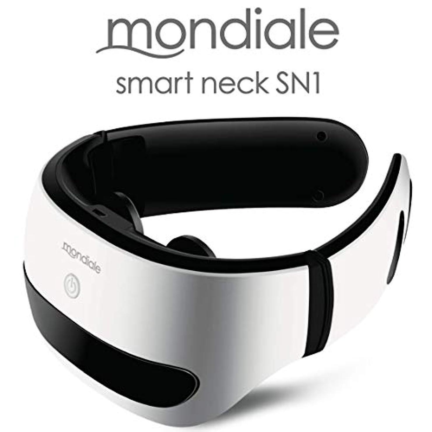 はがきオセアニアディスコモンデール スマートネック SN1 mondiale smart neck SN1
