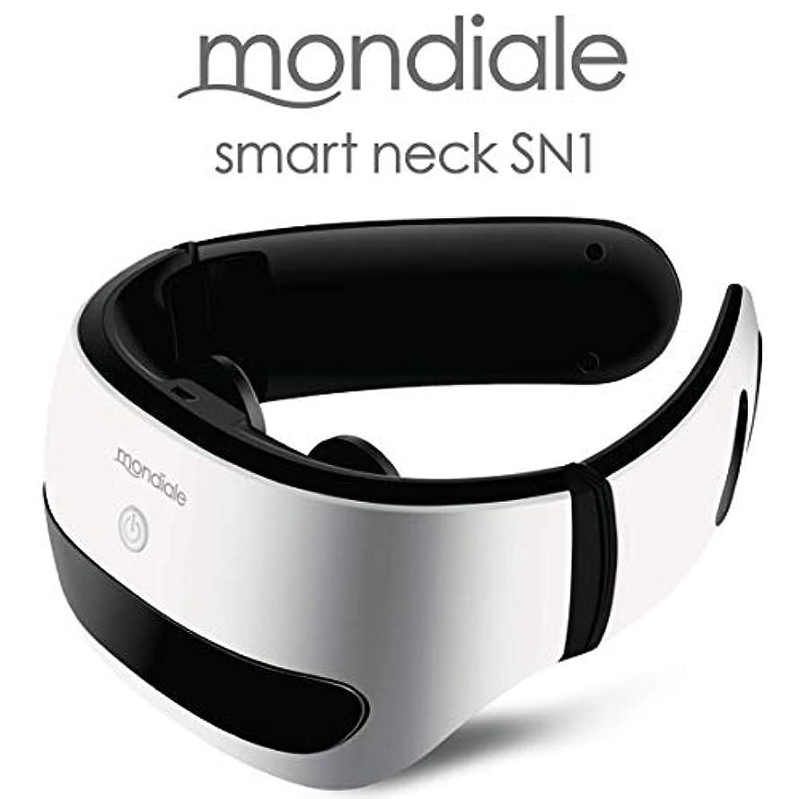 命題主張するミニチュアモンデール スマートネック SN1 mondiale smart neck SN1