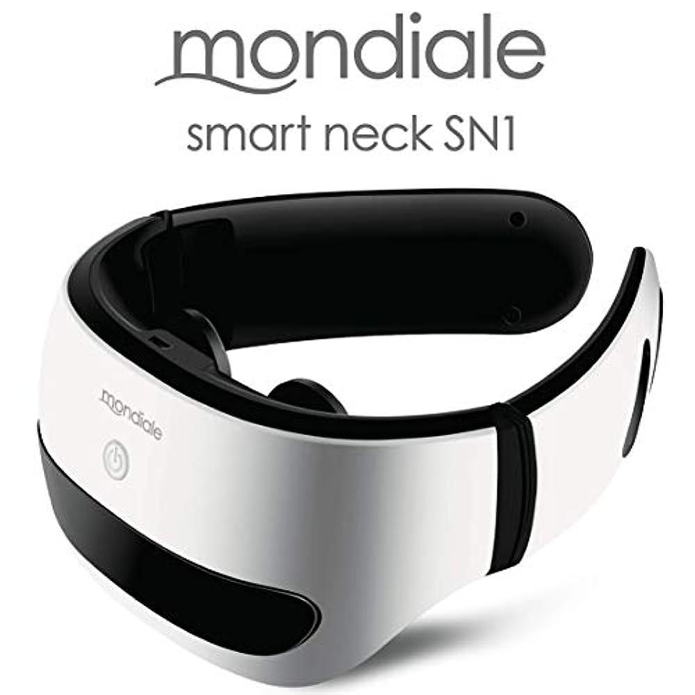 努力年齢はしごモンデール スマートネック SN1 mondiale smart neck SN1