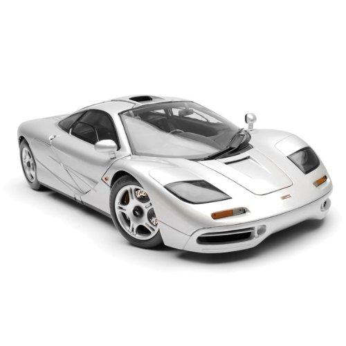 1/12scale ミニチャンプスMINICHAMPS Mclaren F1 Roadcar 1994 World Record for Production Cars マクラーレン F1 ロードカー
