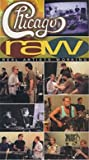Raw - Real Artists Working [VHS] [Import]