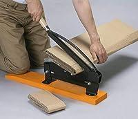 押し切り機 カッター 押し切り器 日本製 刃の長さが36cmのワイドタイプ