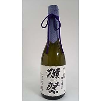 旭酒造 獺祭 (だっさい) 純米大吟醸 磨き 2割3分 720ml