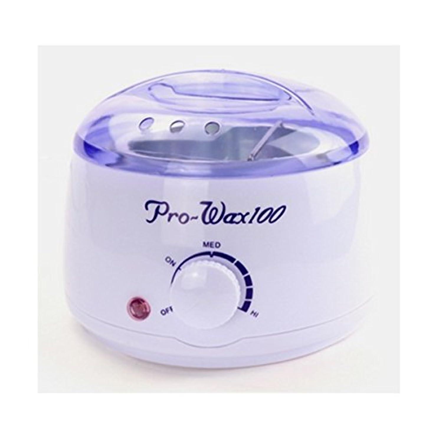 脱毛用ワックスウォーマー ブラジリアンワックス ソフトワックス ハードワックス 溶解用 プロワックス100