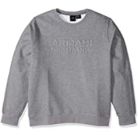 Armani Exchange Men's Pullover