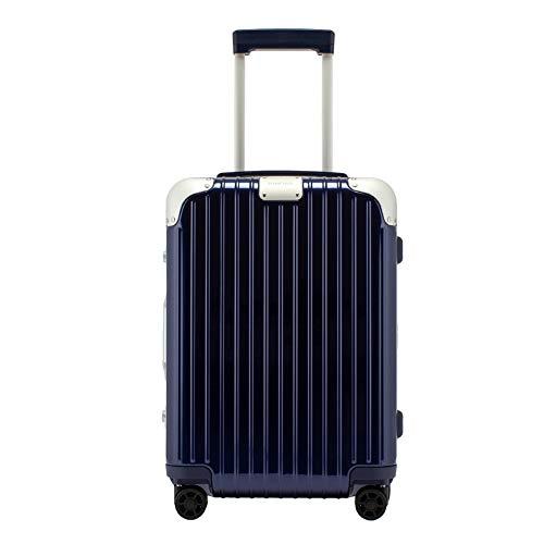 [ リモワ ] RIMOWA ハイブリッド キャビン 37L 機内持ち込み スーツケース キャリーケース キャリーバッグ 88353604 Hybrid Cabin 旧 リンボ 【NEWモデル】 [並行輸入品]